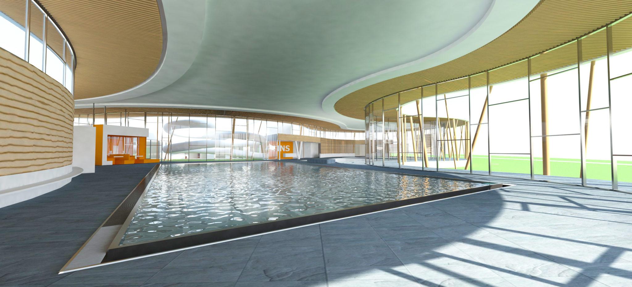 horaires d 39 ouverture aqua bulles centre aquatique