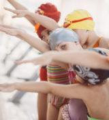 Perfectionnement natation Piscine Aqua°Bulles