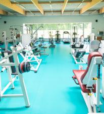 Salle de sport Vitaform AquaBulles SBourcier