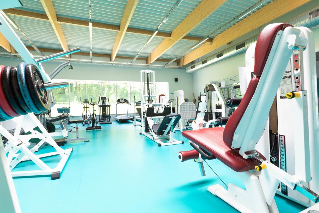 Salle De Sport Vendee Remise En Forme Aqua Bulles