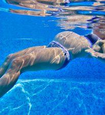 préparation accouchement - prénatale - aquabulles