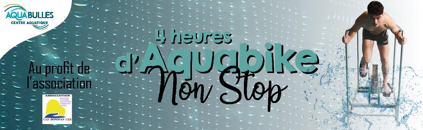 Relais Aquabike - Ewan