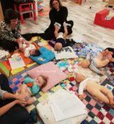 massages enfants et massages bébés
