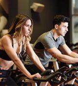 cours de fitness en salle - Aquabulles